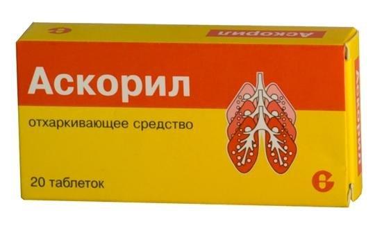 аллергия на синупрет как проявляется